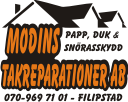 Modins Takreparationer AB