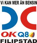 OK Q8 Filipstad
