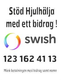 Bidrag med Swish